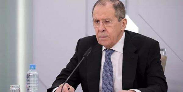 انتقاد تند روسیه از کشورهای غربی