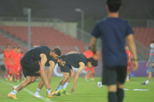 ستاره عراق به بازی با ایران می رسد