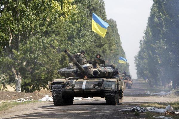 تأیید کمک نظامی و تسلیحاتی 150 میلیون دلاری آمریکا به کی یف