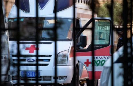 انفجار لوله گاز در چین با 11 کشته و 37 زخمی