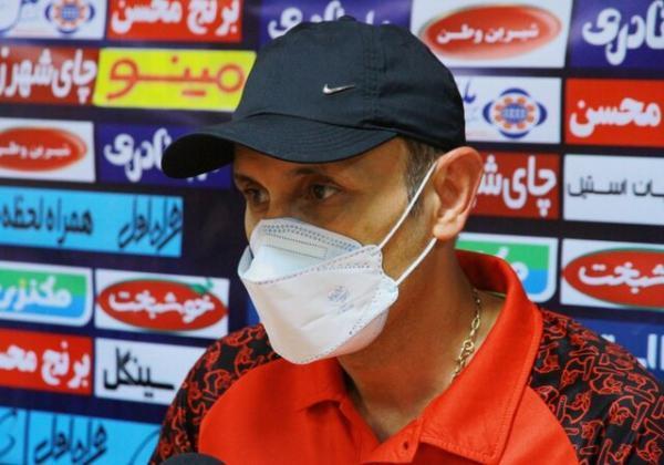 گل محمدی: رادوشوویچ تحت هر شرایطی باید برگردد، در لیگ ما هر تیمی بیشتر اعترض و هوچی گری می نماید، امتیاز می گیرد