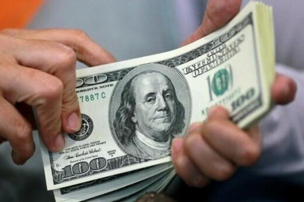 قیمت دلار امروز یکشنبه 1400، 3، 30