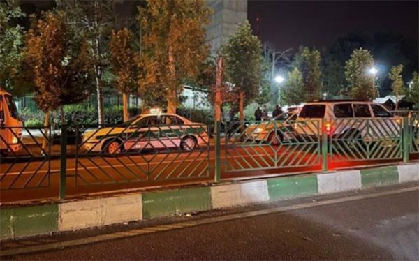 انفجار در پارک ملت تهران، معاون استاندار تهران: انفجار داخل پارک بوده، در حال بررسی هستیم