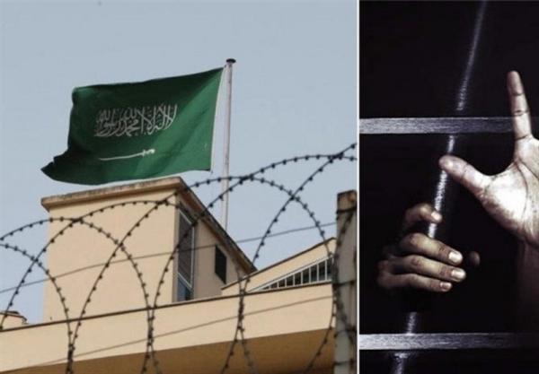 گزارشی از وحشتناک ترین شکنجه ها در زندان های آل سعود