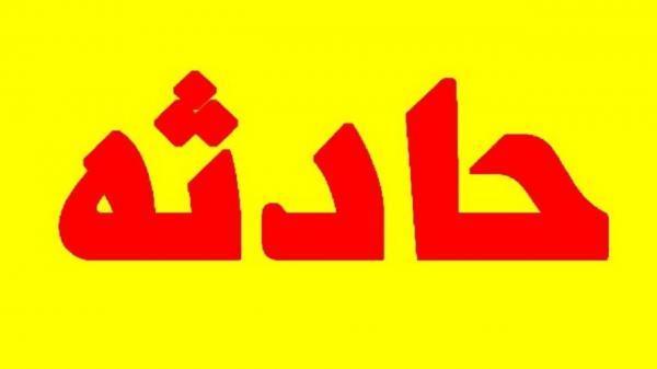 مرگ دلخراش جوان عابرپیاده در بلوار الغدیر قم