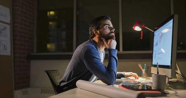 چگونه با عوارض شب کاری مقابله کنیم؟