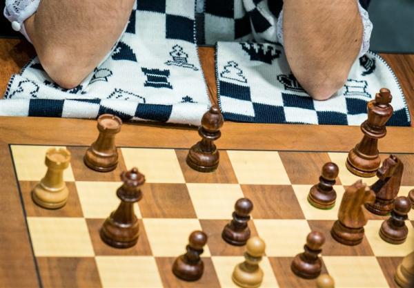شطرنج قهرمانی دانشجویان آسیا، مدال نقره و برنز برای قانع و ازلی، تیم دختران ایران نایب قهرمان شد