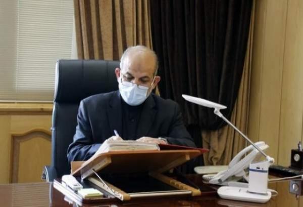وحیدی شهرداران اصفهان، خرم آباد، نجف آباد و یزد را منصوب کرد