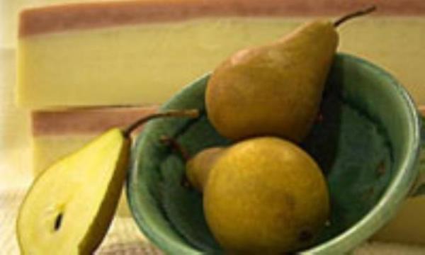 گُلابی ، میوه ای دوست داشتنی