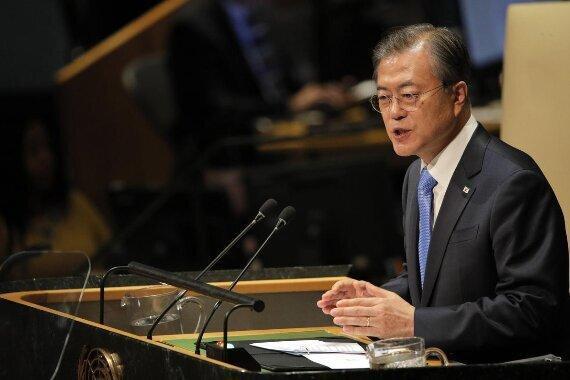 رئیس جمهور کره جنوبی خواهان ممنوع شدن خوردن گوشت سگ شد